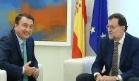 Foto de Un acuerdo temerario que salva al presidente y apuntilla a Puigdemont