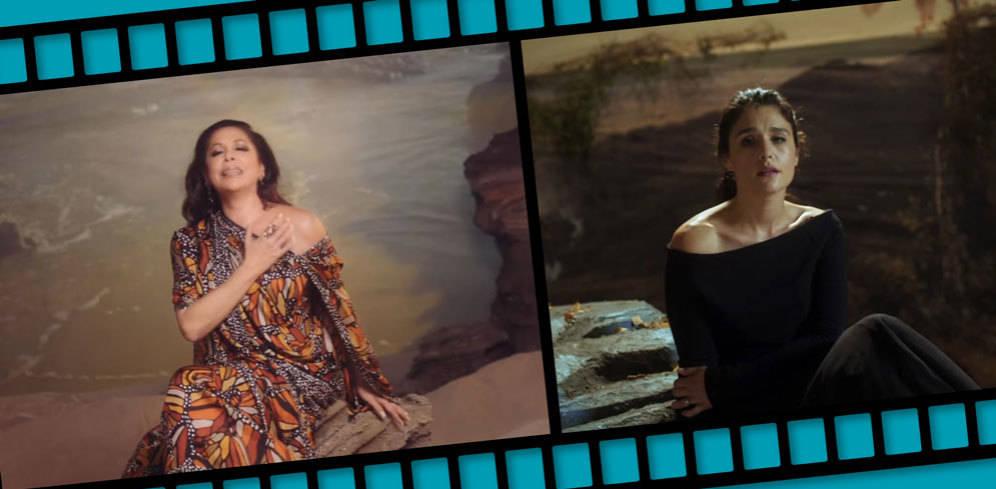 ¿A qué cantante internacional copia Isabel Pantoja en su nuevo videoclip?
